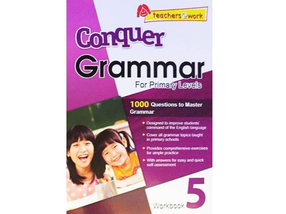 Grammar MCQ and grammar cloze book cover