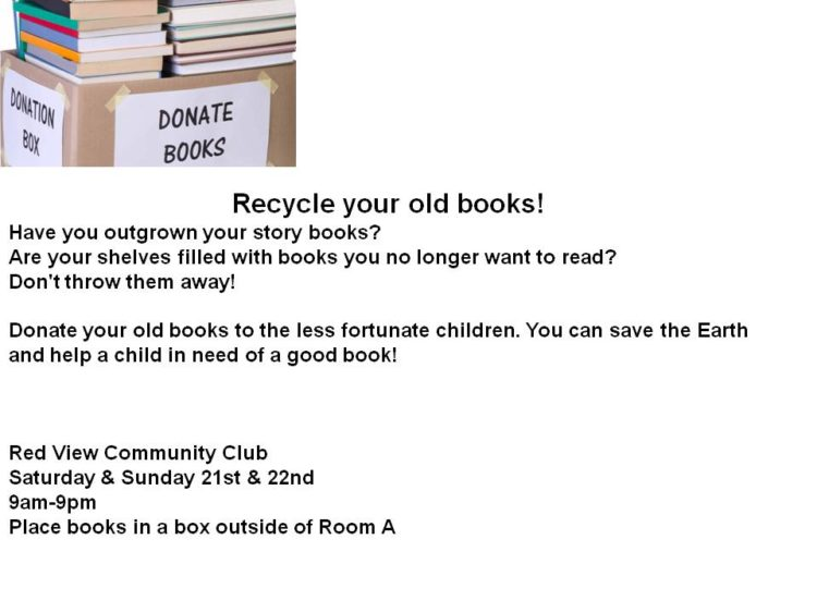 P5 English Oral model Recycling picture