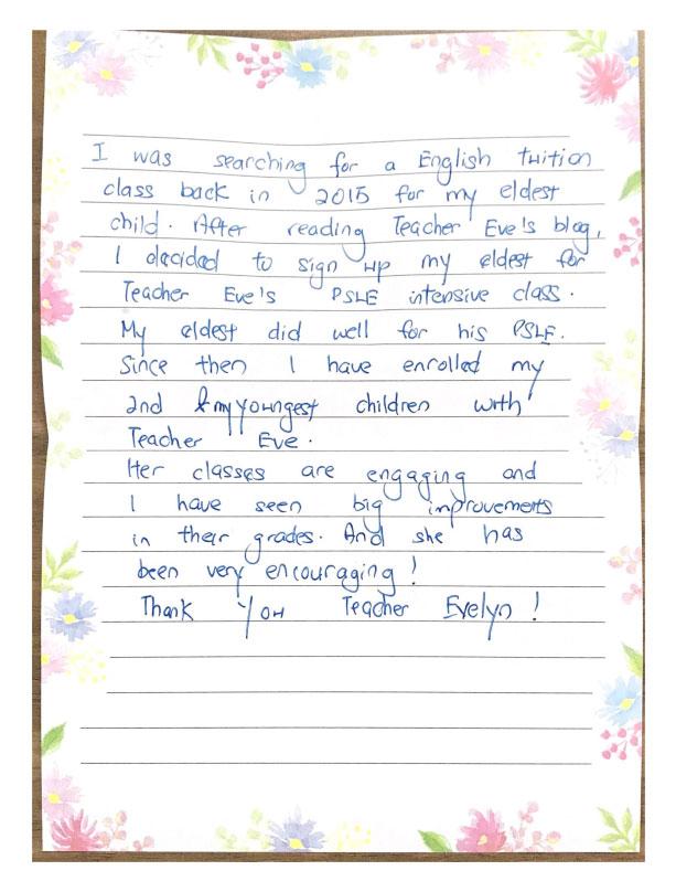 english tuition 2021 testimonial2