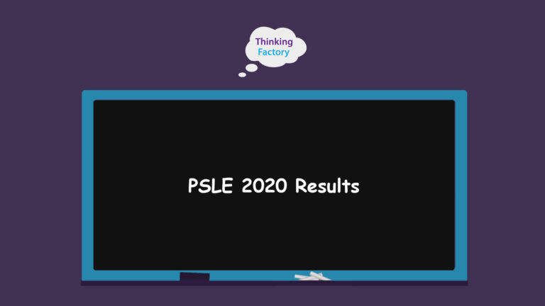 PSLE 2020 Results